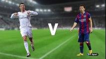 EL SECRETO REVELADO Cristiano Ronaldo o Lionel Messi / THE REVEALED SECRET Cristiano Ronaldo or Lionel Messi