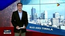 Mga mamumuhunan, patuloy ang tiwala sa Duterte administration