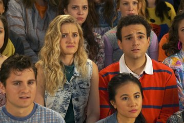 Top Show!! The Goldbergs Season 5 Episode 16 Streaming!!