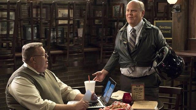 "Brooklyn Nine-Nine Season 5 Episode 14 ""The Box"" [[Streaming]]"