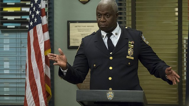 Brooklyn Nine-Nine Season 5 Episode 14 S05E14 ~ ((Streaming))