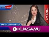 Bunga Citra Lestari - KuasaMu   Official Lyric Video