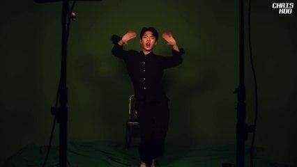 SUNMI (선미) - HEROINE (주인공) BY CHRIS KOO
