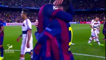 REACCIONES DE GRANDES JUGADORES ANTE JUGADAS Y GOLES DE MESSI / Craziest Reactions on Lionel Messi Skills & Goals