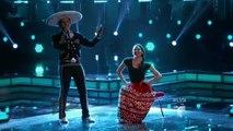 La Voz Kids _ Jesús Esquer canta 'Besame Morenita' La Voz Kids-sY