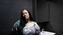 Customer Testimonials Love The Storage - Judes Bathrooms