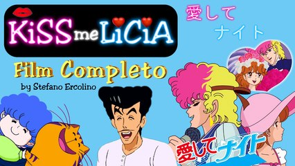 KISS ME LICIA (1983) Film Completo [Digital Remastered]