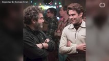 """Zac Efron Teases Look At """"Ted Bundy"""" Role"""