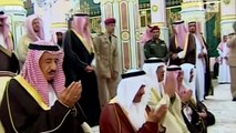 House of Saud A Family at War Series 1 3of3
