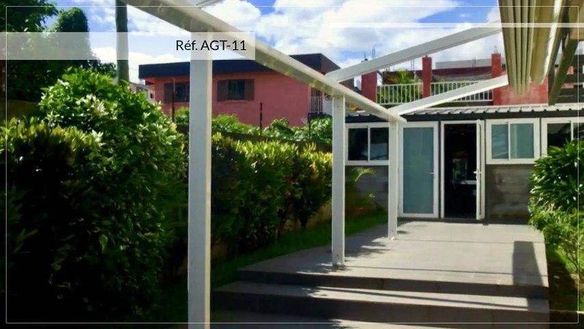 A vendre - Maison/villa - Ste clotilde (97490) - 6 pièces - 220m²