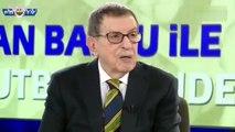 Fenerbahçe efsanesinden FB TV'de şok sözler