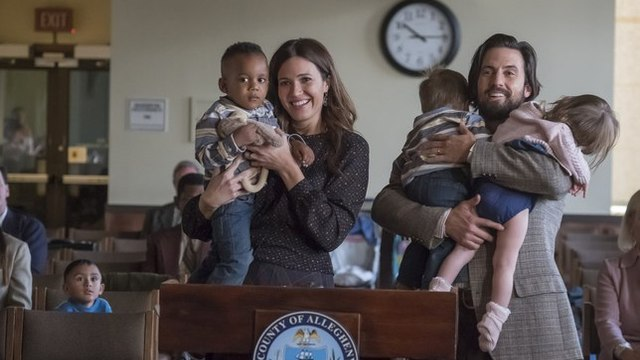 "This Is Us Season 2 Episode 15 ""EXCLUSIVE"" NBC"