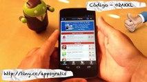DINERO y APLICACIONES GRATIS con Dispositivos Android! (Feature Points Android)