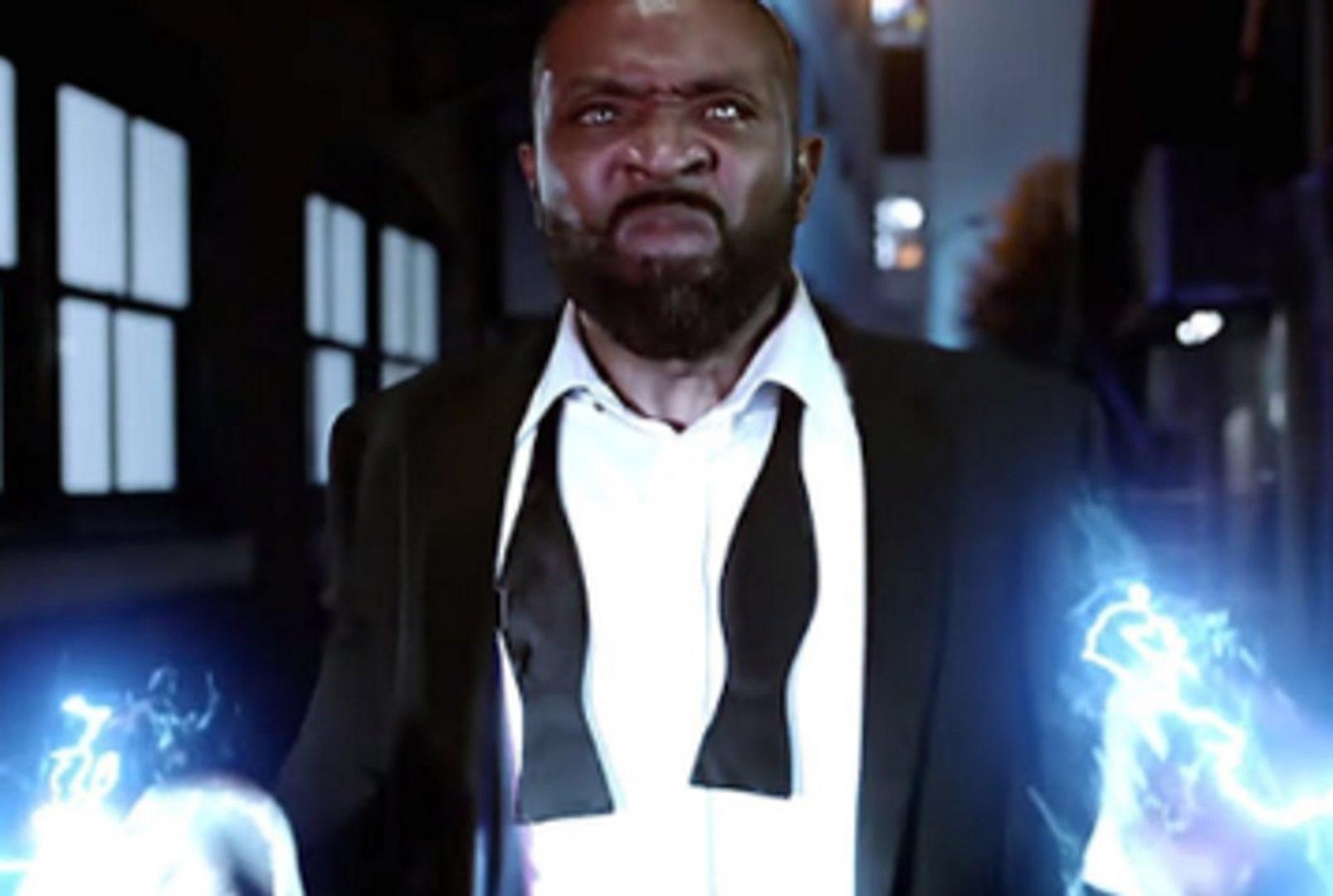 Black Lightning Season 1 Episode 4 Full