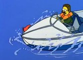 The Simpsons - Ned Flanders - How are my boys doin', Homer?