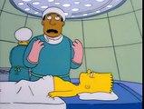 Homer Simpson - A ver si viene el de los perritos calientes