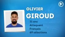 Officiel : Olivier Giroud arrive à Chelsea !