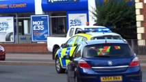 Police, Fire Appliances & Ambulances responding - BEST OF AUGUST new -