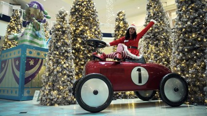 Mall of America® Holiday Shopping