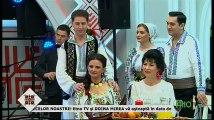 Simona Dinescu - Geaba am fost om cu suflet bun (Seara buna, dragi romani! - ETNO TV - 06.12.2017)