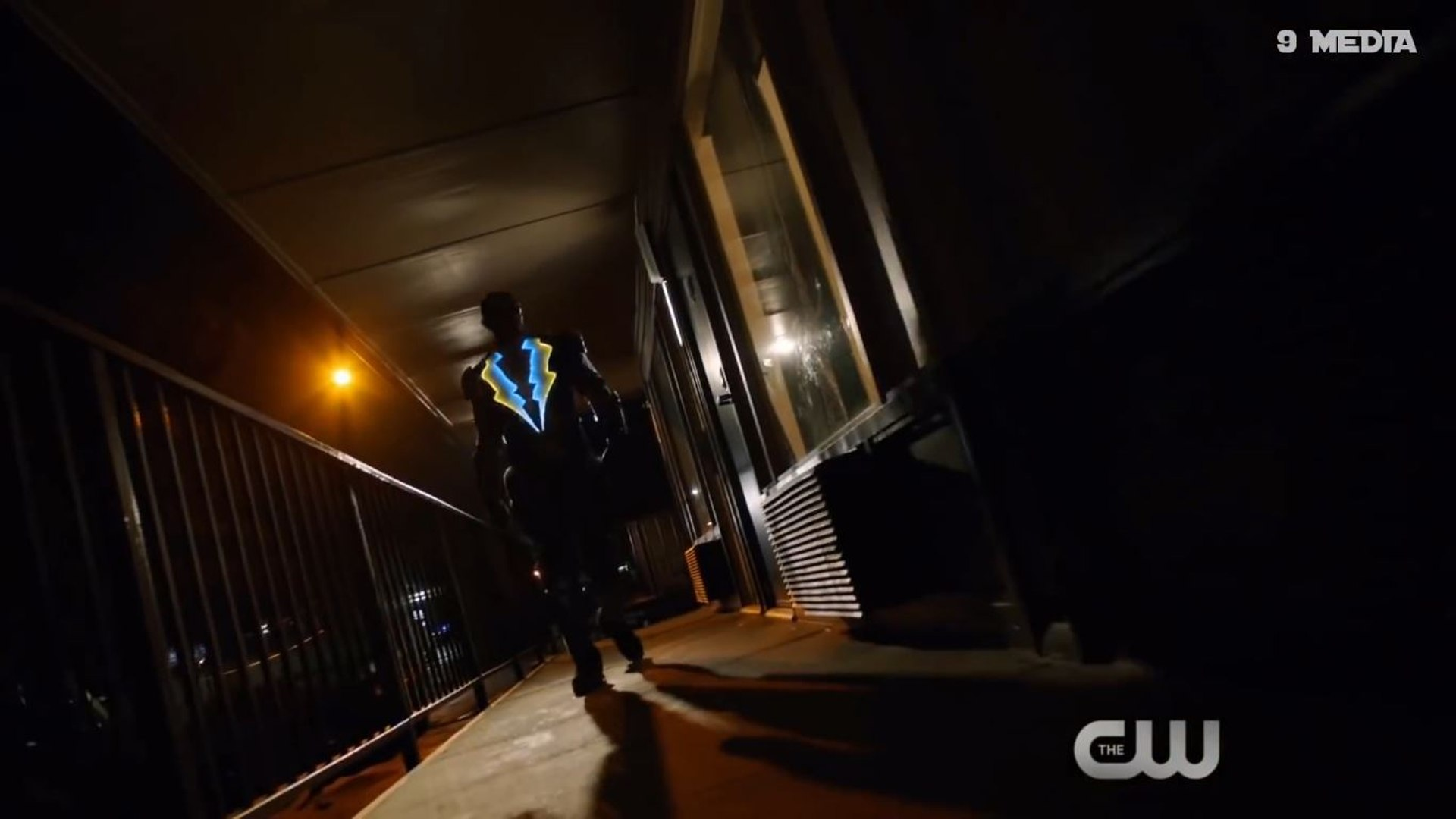 Black Lightning: Black Jesus- Season 1 Episode 4 | The CW