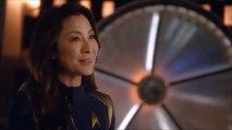 Star Trek: Discovery S1E14 Streaming