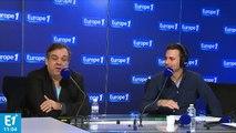 """Didier Bourdon : """"J'ai dû mal à refaire les mêmes choses, sinon je m'ennuie"""""""