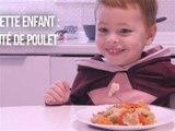 Recette enfant : comment (ne pas) cuisiner du poulet