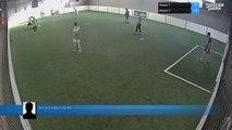 But de Equipe 2 (42-42) - Equipe 1 Vs Equipe 2 - 29/01/18 16:09 - Loisir Pau - Pau Soccer Park