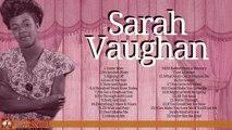 Sarah Vaughan - Sarah Vaughan