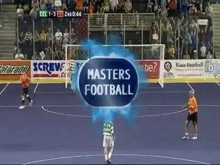 Scottish Masters 2009 - Celtic v Dundee United
