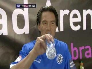 Scottish Masters 2009 - Rangers V Hearts