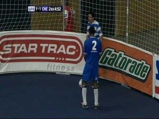 London Masters 2009 - QPR V Chelsea