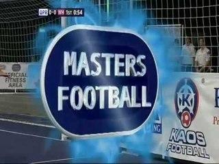 London Masters Final 2009 - QPR V West Ham