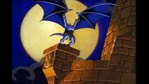 Gargoyles, les anges de la nuit - Generique
