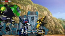 Transformers Robots in Disguise 2015 Season 2 Episode 7  Watch cartoon online, free cartoon online
