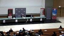 """13_ """"L'insertion des clauses sociales et environnementales dans la commande publique"""" (Grégory KALFLÈCHE, Université Toulouse Capitole, co‐directeur de l'IMH)"""