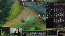 Dota 2 Top Plays Brasil Ep 10 MobaMove - video dailymotion