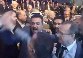 Delegates Protest Delay at Start of Sochi Syria Conference