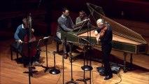 Bach   Sonate en trio pour violon, viole de gambe et basse continue en sol majeur BWV 530