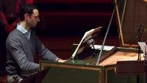 Carl Philipp Emanuel Bach | Douze Variations pour clavecin sur les Folies d'Espagne