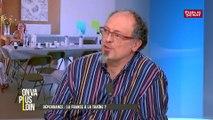 « Il manque peut-être 100.000 personnes dans les EHPAD pour s'occuper des personnes âgées » (Philippe Crépel, CGT)