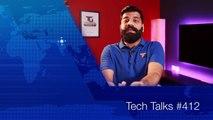 Tech Talks #412 - Oppo 5G, Oneplus Buy Back, Boring Flamethrower, mAadhaar iOS, LG G7