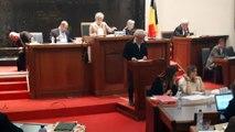 Pascal Lafosse réclame de la transparence à la province du Hainaut