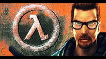 Half-Life Theories (pt1): G-Man and Fate