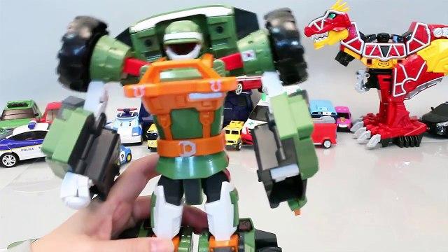 또봇 탐험대 태권전사k 카봇 폴리 타요 뽀로로 장난감 Robot Car transformers Toys трансформеры робот Игрушки