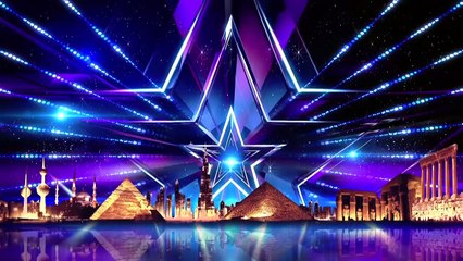 Arabs Got Talent- عرض النصف نهائيات – Whagic