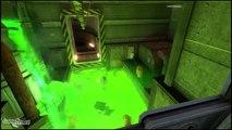 Black Mesa - Half-Life vs. Black Mesa Comparison Video