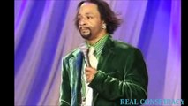 KATT WILLIAMS' STAND UP COMEDY CAREER AND MOVIES ARE BACK-THE REAL REASON WHY|2018