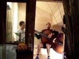 délire dans le sauna3 la parodie!